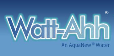 An AquaNew Water